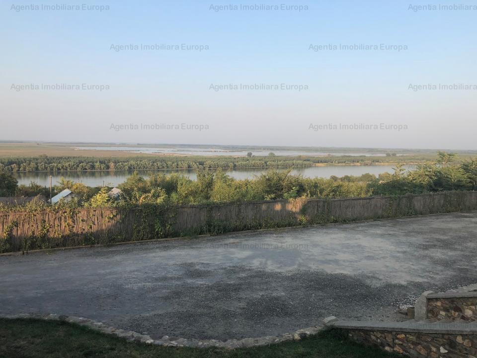 Pensiune Delta Dunarii