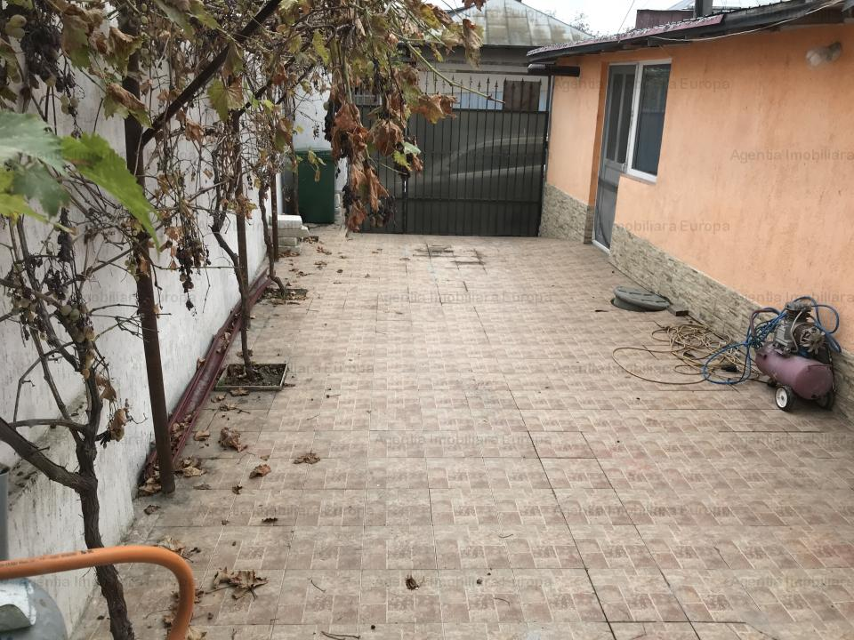 Vila P+1 zona linistita