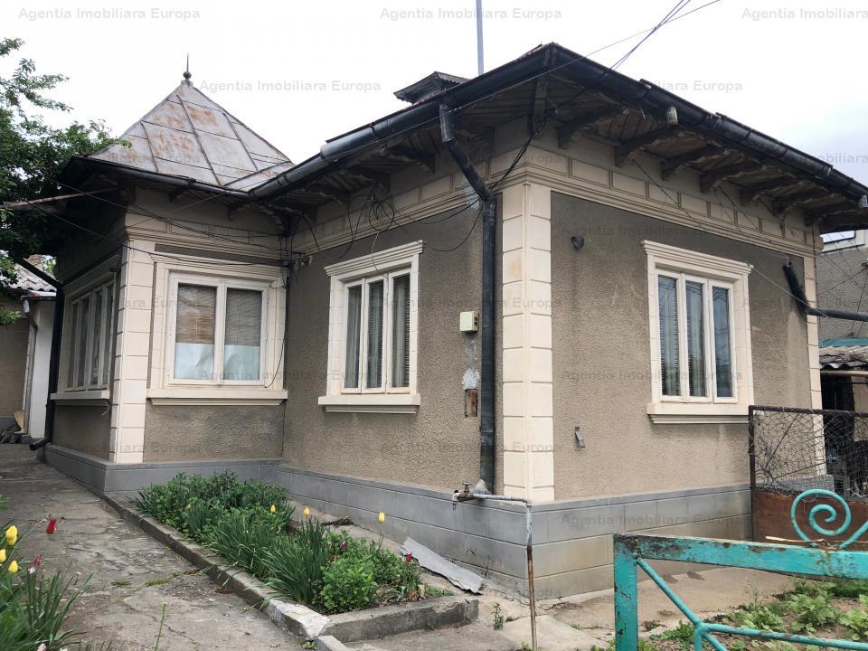 Casa+teren zona ultracentrala