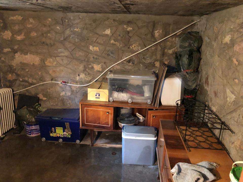 Casa P+M cu centrala pe gaz zona ultracentrala