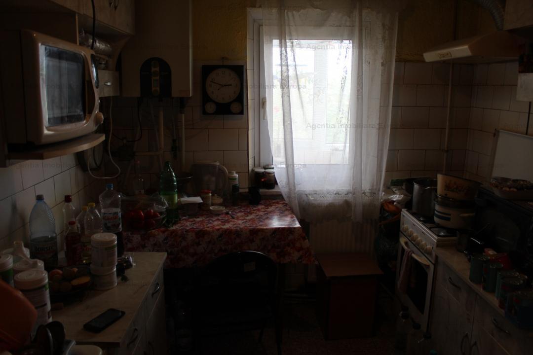 Apartament 2 camere str. Podgoriilor