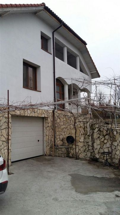 Casa Somova D+P+M