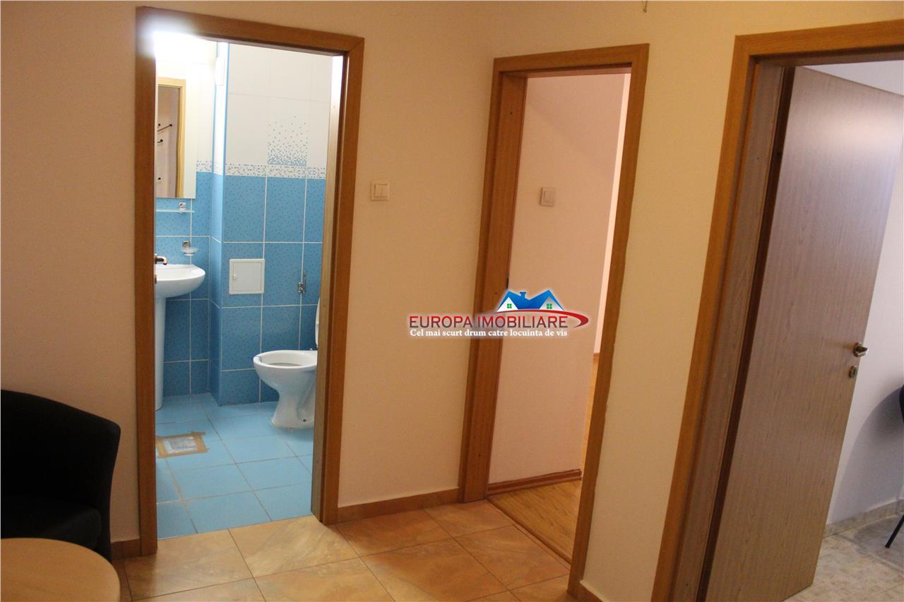 Apartament de inchiriat 2 camere zona Babadag