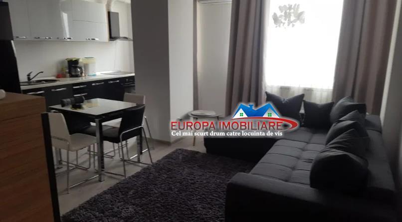 Apartament de inchiriat 2 camere, Strada Babadag