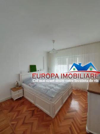 Apartament de inchiriat 3 camere strada Babadag