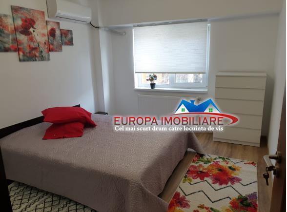 Apartament 2 camere, Strada Babadag