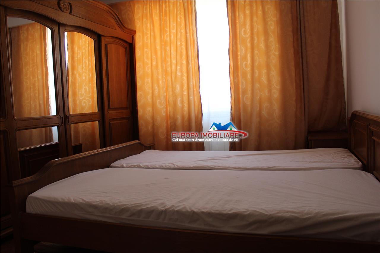 Apartament 2 camere de inchiriat zona ultracentrala