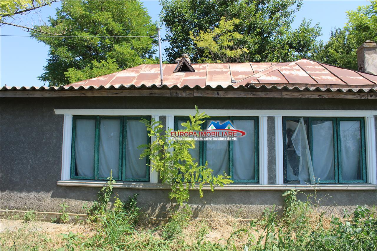 Teren intravilan de vanzare in Mihail Kogalniceanu
