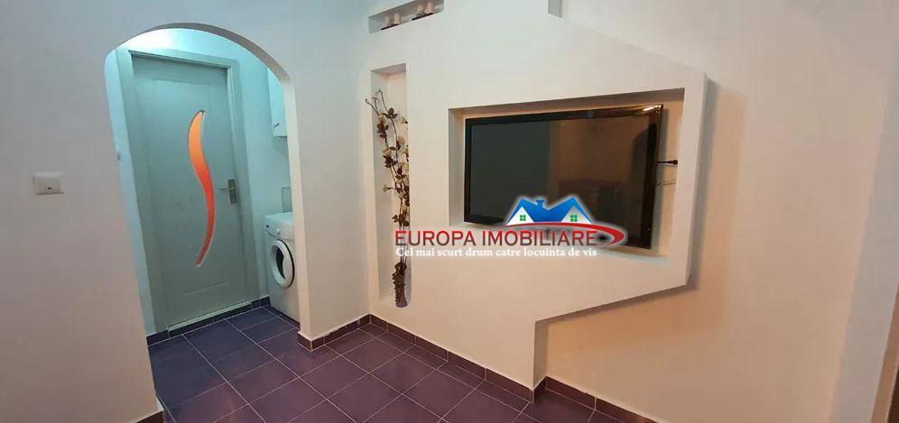 Apartament 2 camere de inchiriat zona Centrala