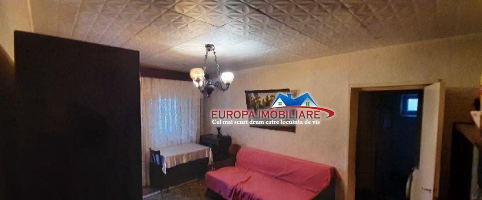 Apartament de inchiriat zona ultracentrala Tulcea