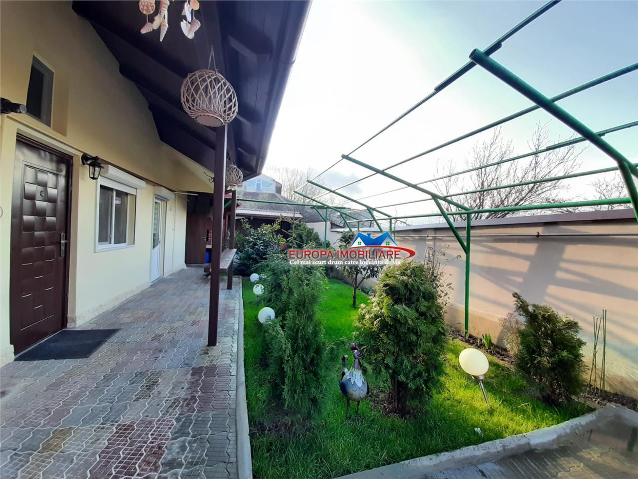 Casa S+P+1 in zona Ultracentrala Tulcea