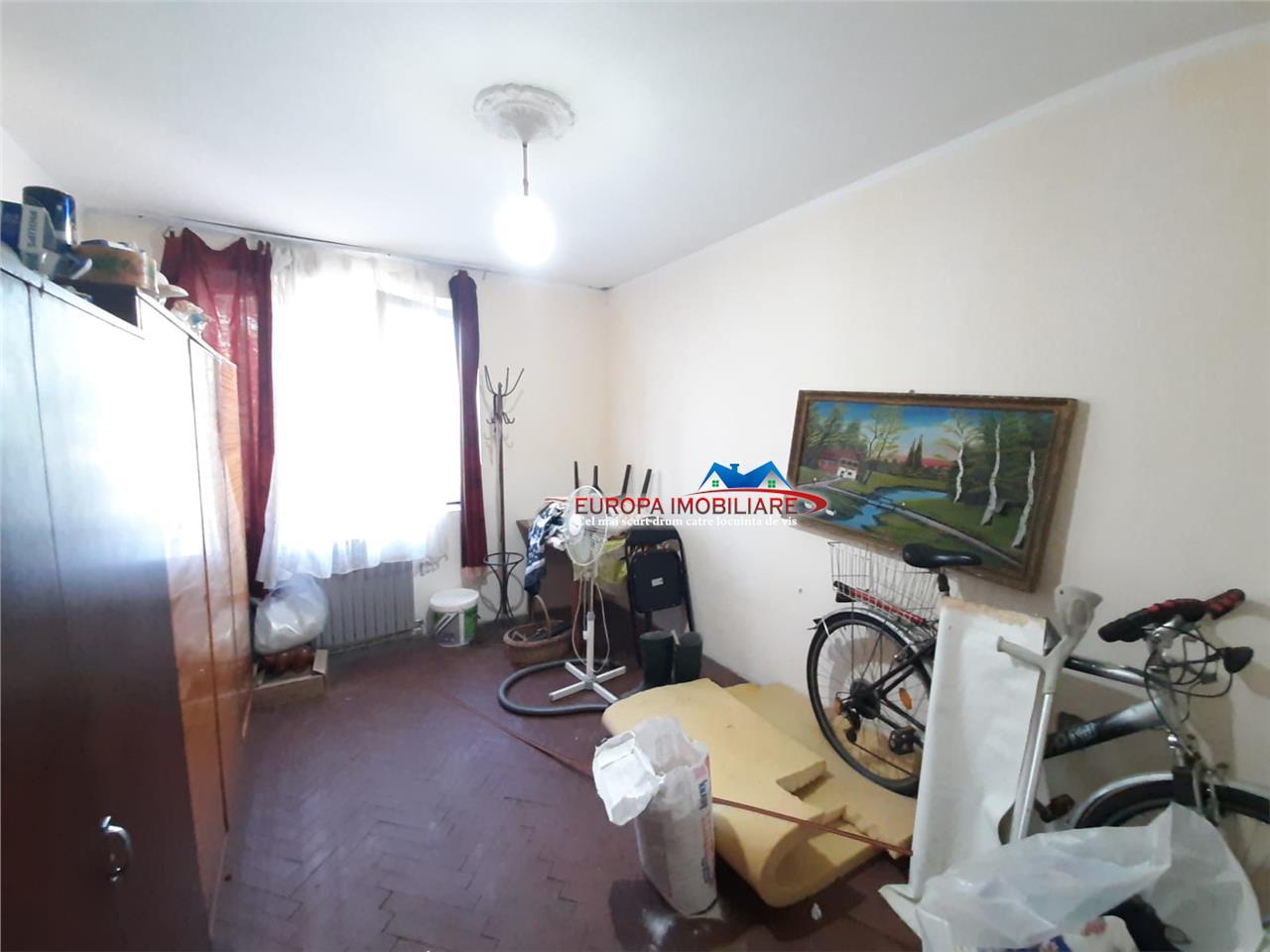 Apartament 2 camere zona Spitalului