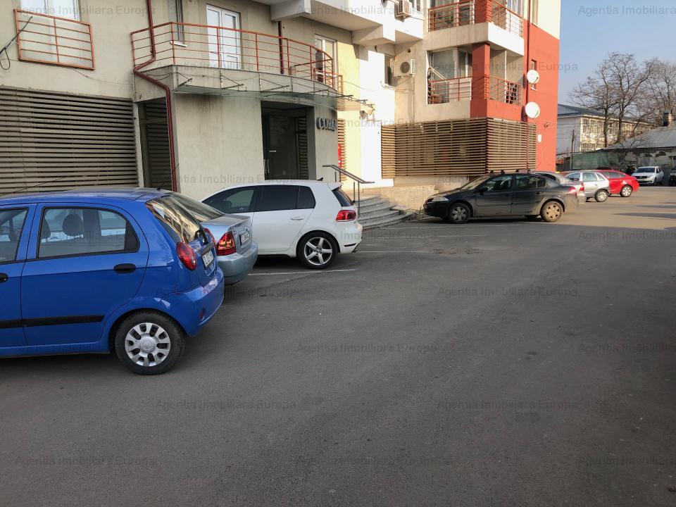 Spatiu Comercial zona centrala strada Babadag