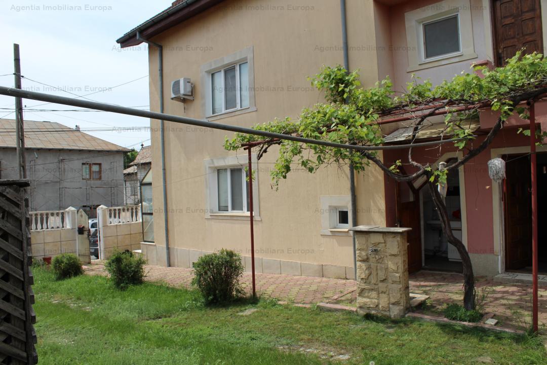 Vila din BCA, zona ultracentrala cu toate utilitatile