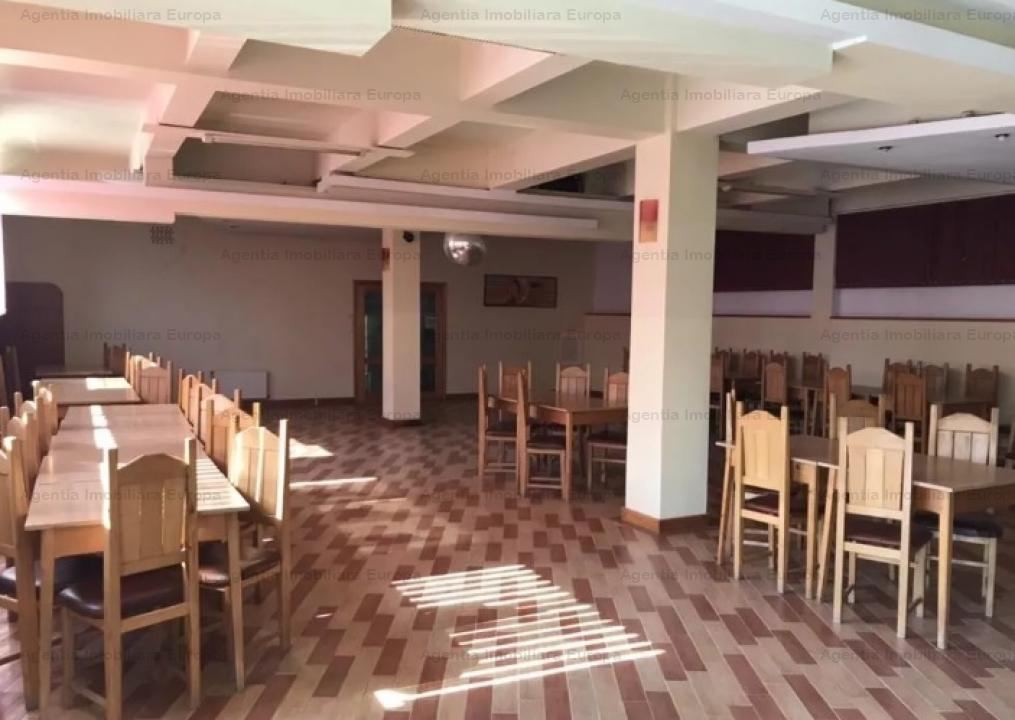 Complex comercial-Hotel-Restaurant-Magazin-Hala-Birouri