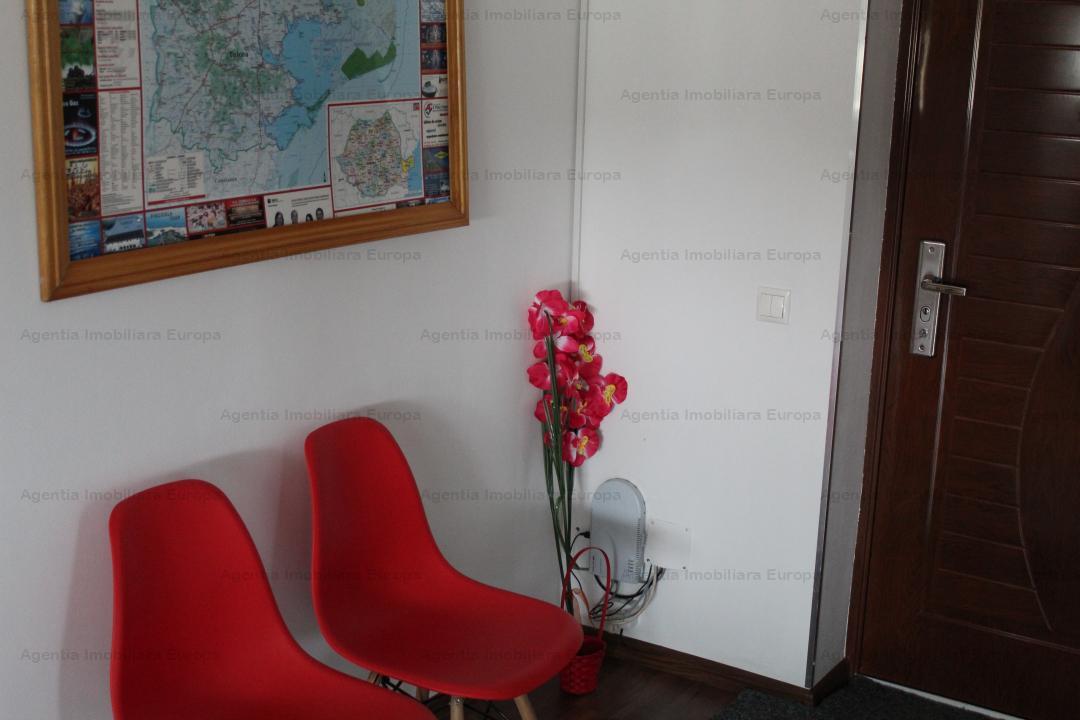 Apartament 3 camere de vanzare zona centrala Tulcea