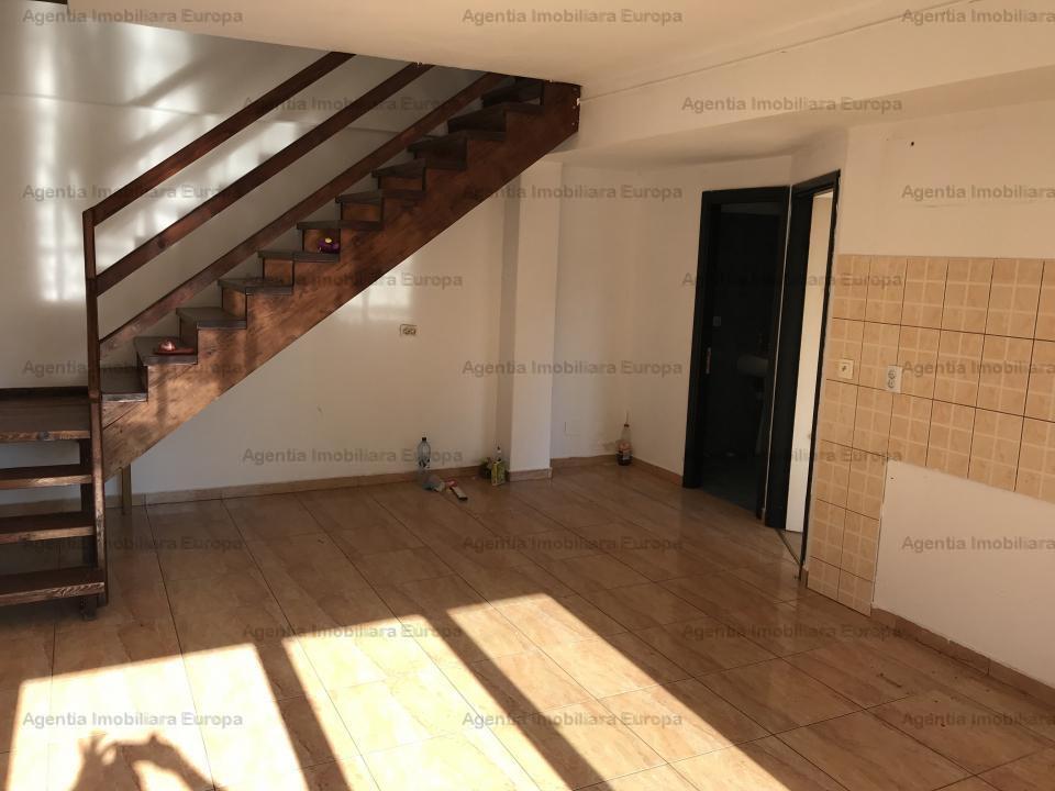 Apartament tip duplex zona C5
