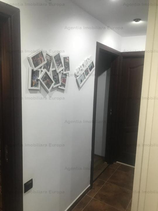 Apartament 3 camere zona centrala