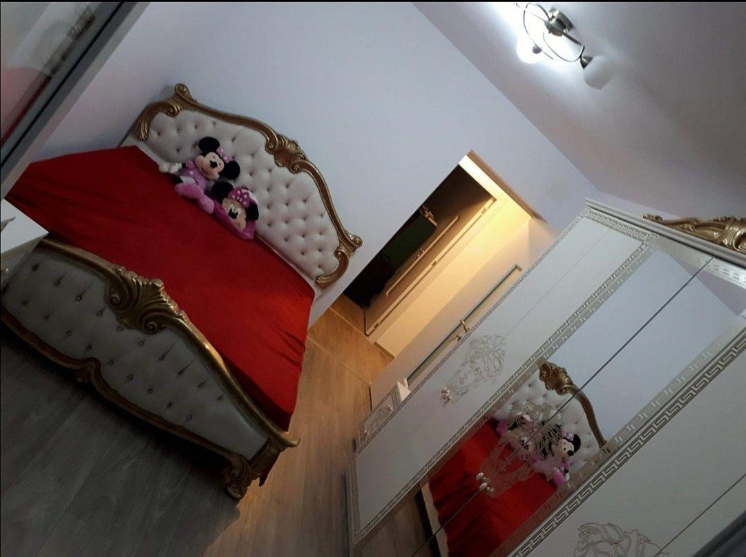Apartament 3 camere de vanzare zona 23 August Tulcea