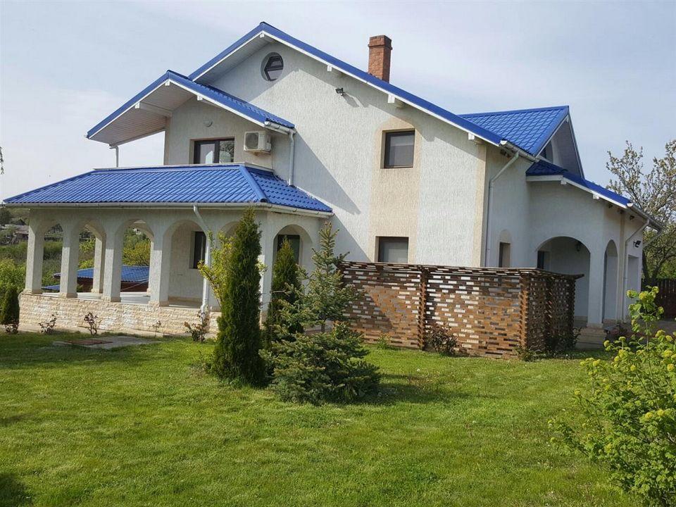 Casa P+M constructie noua