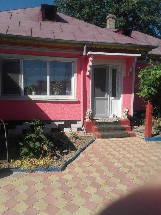 Casa Frecatei 4 camere