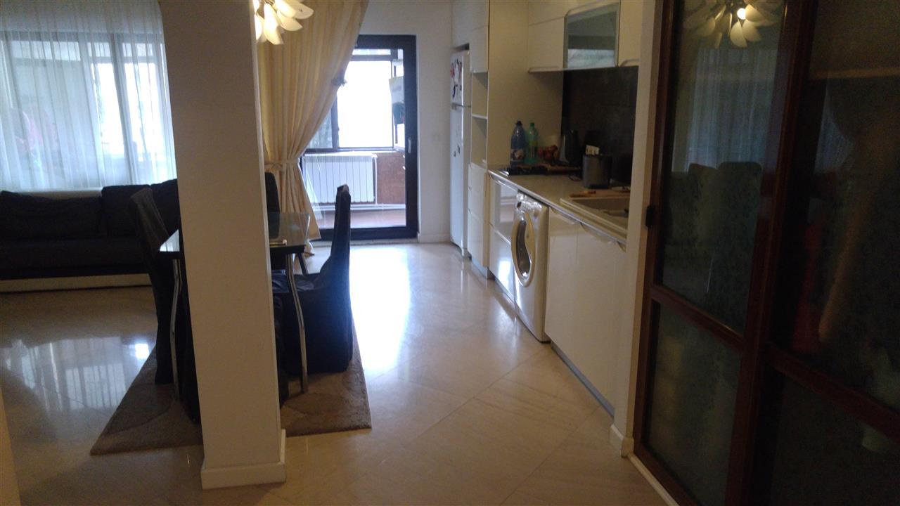 Apartament 3 camere de vanzare zona Ultracentrala Tulcea
