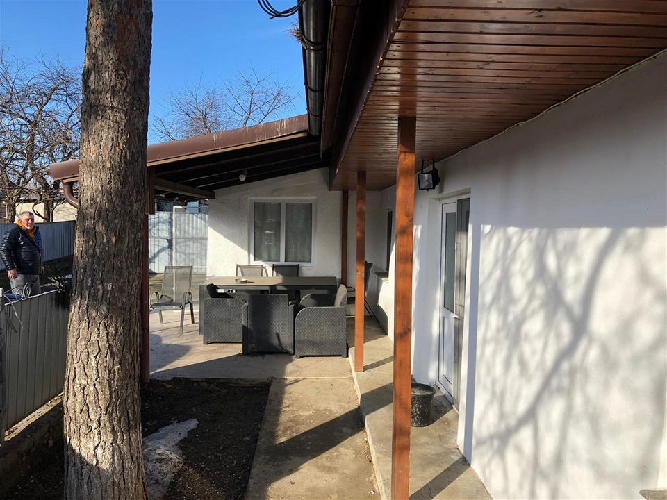 Casa renovata Niculitel
