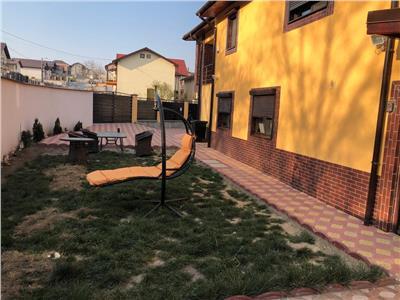 Vila P+1 constructie noua