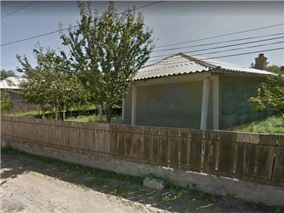 Teren+casa in Isaccea jud.Tulcea