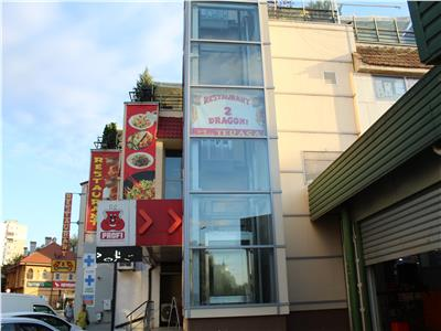 Restaurant-Bar+terasa cu specific asiatic