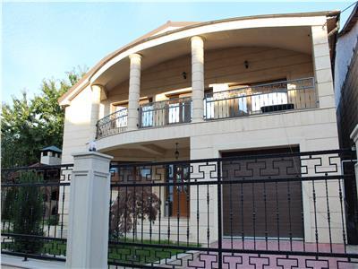 Casa noua arhitectura deosebita, Tulcea