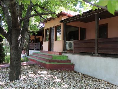 Casa de vanzare in Delta Dunarii
