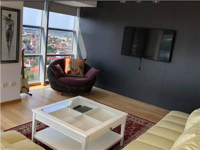 Apartament tip Penthouse zona ultracentrala