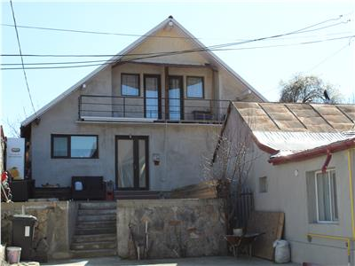 Casa P+M zona centrala, Tulcea