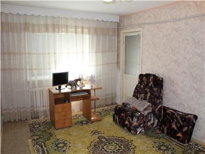 Apartament 2 camere zona Dallas, Tulcea