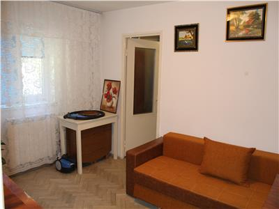 Apartament 3 camere zona 23 August Tulcea