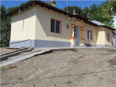 Casa 3 camere zona Mahmudiei Tulcea