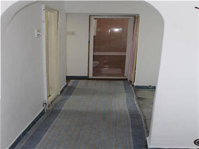 Apartament 3 camere zona Piata Noua Tulcea
