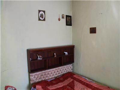 Casa 2 camere zona centrala Tulcea