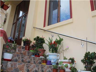 Casa 3 camere in zona ultracentrala Tulcea