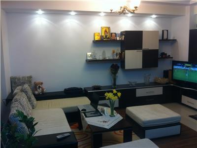 Apartament 2 camere zona centrala Tulcea