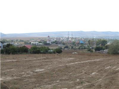 Loturi de teren de vanzare zona Dedeman
