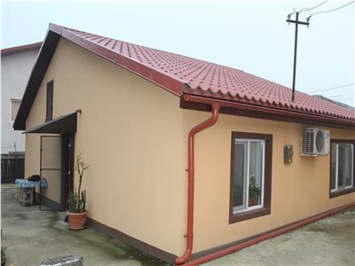 Casa 3 camere de vanzare in zona centrala Tulcea
