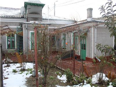 Casa de vanzare zona ultracentrala Tulcea