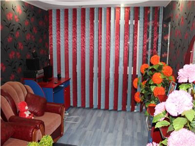 Apartament 3 camere de inchiriat in zona centrala Tulcea