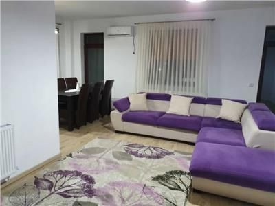 Apartament de inchiriat 3 camere zona Rosa, Tulcea