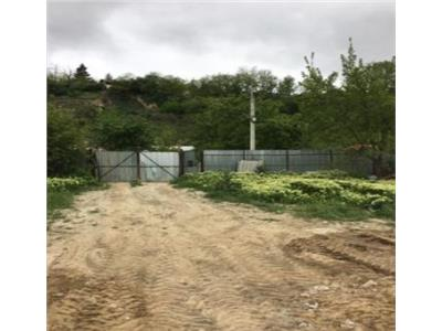 Teren de vanzare zona Monument Tulcea
