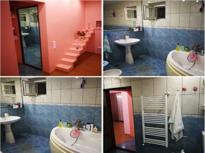 Apartament 4 camere de vanzare zona centrala Tulcea
