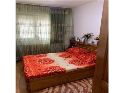Apartament de vanzare 2 camere zona Marinaru Tulcea + garaj