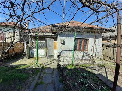 Casa 3 camere de vanzare zona Pacii Tulcea